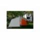 İki Odalı Askeri Kamuflaj Çadırı