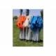 Aile Tipi 2 Oda 1 Salon 8-10 Kişilik Kamp Çadırı