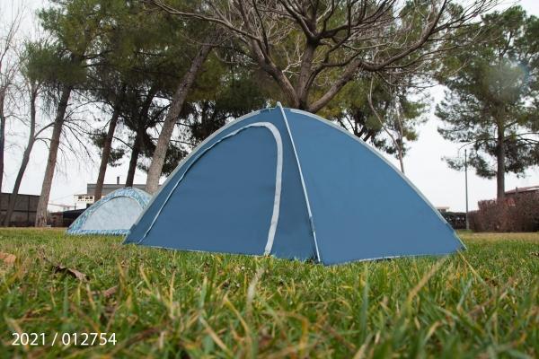 120 M² Tavuk Hindi Ördek Kaz Ve Küçükbaş Hayvan Barınma Çadırı