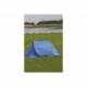 İki Odalı İçten Kurmalı Pamuklu Kamp Çadırı